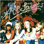 All Saints - Saints&Sinners CD Cover Art