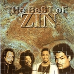 Zin - Best of Zin Vol. 1 CD Cover Art