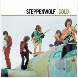 Steppenwolf - Gold CD Cover Art