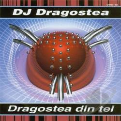 DJ Dragostea / O-Zone - Dragostea Din Tei DS Cover Art