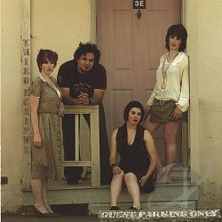 Third Eclipse - Guest Parking Only CD Cover Art