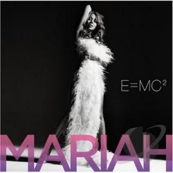 Carey, Mariah - E=Mc2 CD Cover Art