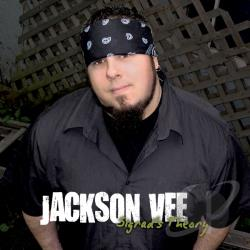 Vee, Jackson - Sigrad's Theory CD Cover Art