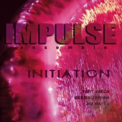 Impulse Ensemble - Initiation CD Cover Art