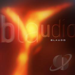 Blaudo - B L A U D I O CD Cover Art