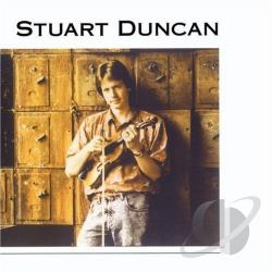 Duncan, Stuart - Stuart Duncan CD Cover Art