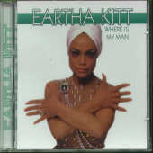 Kitt, Eartha - Where Is My Man / I Love Men DS Cover Art