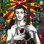 Ben, Jorge - Jorge Ben CD Cover Art
