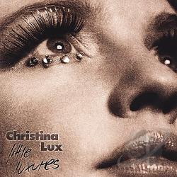 Lux, Christina - Little Luxuries CD Cover Art