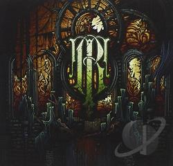 Bleeding Through - Great Fire CD Cover Art