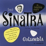 Sinatra, Frank - Columbia Years (1943-1952): The Complete Recordings: Volume 8 DB Cover Art