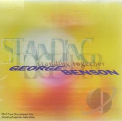 Benson, George - Standing Together DS Cover Art