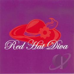 Drew's Famous - Red Hat Diva CD Cover Art