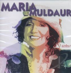 Muldaur, Maria - Songs for the Young at Heart CD Cover Art