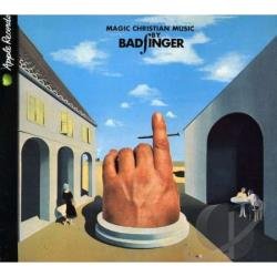 Badfinger - Magic Christian Music CD Cover Art