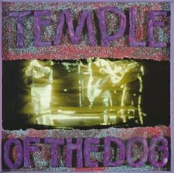 Temple Of The Dog - Temple of the Dog CD Cover Art