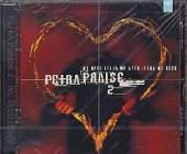 Petra - Petra Praise 2- CD Cover Art