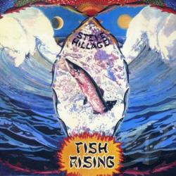 Hillage, Steve - Fish Rising Box CD Cover Art