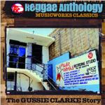 Reggae Anthology: Music Works Classics DB Cover Art