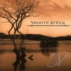 Smooth Africa CD Cover Art