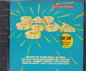 Gap Band - Gap Gold - Best Of The Gap Band CD Cover Art