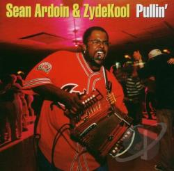 Ardoin, Sean / ZydeKool - Pullin' CD Cover Art