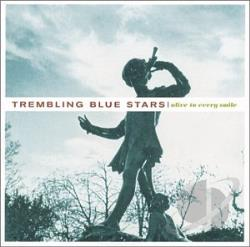 Trembling Blue Stars - Alive To Every Smile CD Cover Art