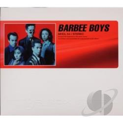 Barbee Boys - Star Box Extra CD Cover Art