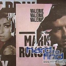 Ronson, Mark / Winehouse, Amy - Valerie LP Cover Art