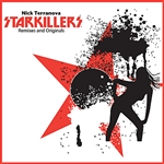 Starkillers - Nick Terranova Starkillers Remixes And Originals DB Cover Art