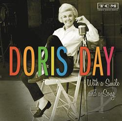 Day, Doris - With a Smile and a Song CD Cover Art
