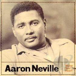 Neville, Aaron - Warm Your Heart CD Cover Art