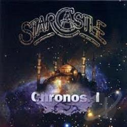 Starcastle - Chronos 1 CD Cover Art