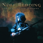 Redding, Noel - Experience Sessions LP Cover Art