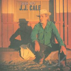 Cale, J.J. - Very Best Of J.J. Cale CD Cover Art