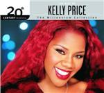 Price, Kelly - 20th Century Masters: Millennium Collection CD Cover Art