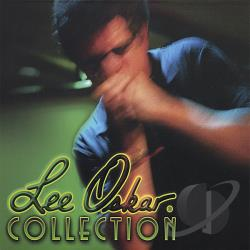 Oskar, Lee - Collection CD Cover Art