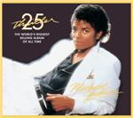 Jackson, Michael - Thriller 25 Super Deluxe Edition DB Cover Art