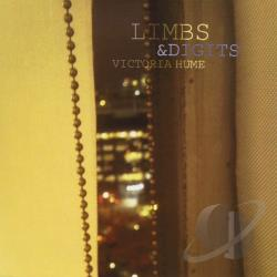 Hume, Victoria - Limbs & Digits CD Cover Art