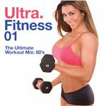 Ultra Fitness 01 DB Cover Art