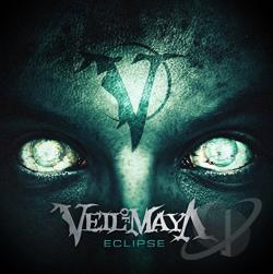 Veil Of Maya - Eclipse CD Cover Art