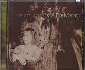 Dement, Iris - Way I Should CD Cover Art