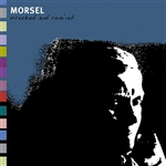 Morsel - Wrecked and Remixed CD Cover Art