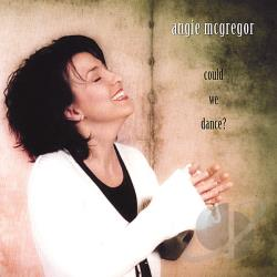 Mcgregor, Angie - Could We Dance CD Cover Art