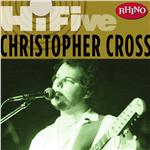 Cross, Christopher - Rhino Hi-Five: Christopher Cross DB Cover Art