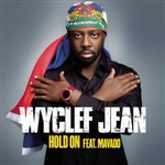 Jean, Wyclef - Hold On DB Cover Art