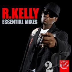 Kelly, R. - Essential R. Kelly CD Cover Art