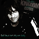Kingdom Come - God Does Not Sing Our Song DB Cover Art