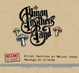 Allman Brothers Band - Instant Live: Alltel Pavilion At Walnut Creek CD Cover Art