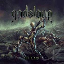 Godslave - Into the Black CD Cover Art